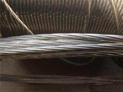 钢绞线过扭原因分析