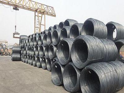 钢绞线原料及工艺要求: